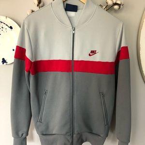 "Nike Warm Up Jacket ""Vintage"" sz Small"